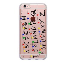 Stranger Things Case For iPhone