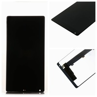 For Xiaomi Mi Mix Lcd Display Touch Screen Digitizer Assembly Black White Color Free Repaired Tools