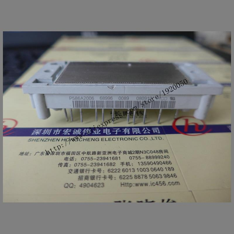 P586A2006 module Special supply Welcome to order ! bsm100gb120dn2 module special supply welcome to order
