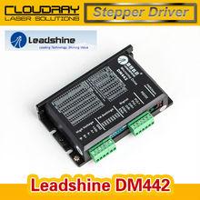 Leadshine 2 Фазы Аналоговый Драйвер Шагового DM442
