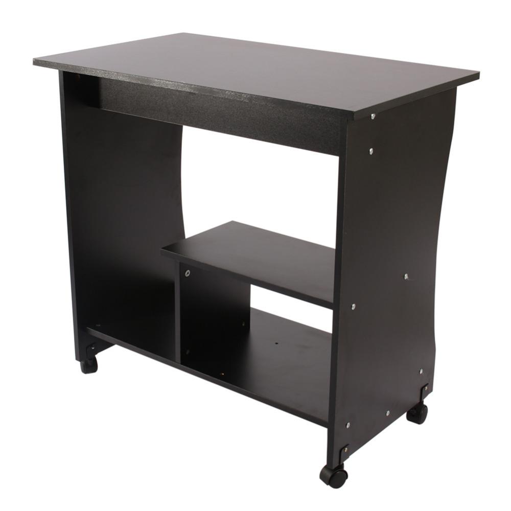 pc de la computadora de escritorio porttil mesa de madera estacin de trabajo de oficina estudiante