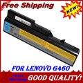 9 células bateria para Lenovo IdeaPad G460 B470 V470 B570 G470 G560 G570 G770 G780 V300 V370 Z370 Z460 Z470 Z560 Z570 K47