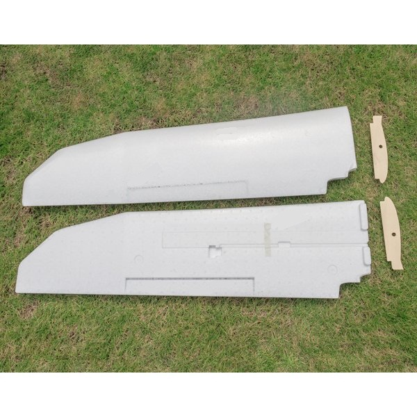ФОТО Without Fuselage Skywalker 1880mm wings white The wings of Skywalker 1880 can be compatible with any version of Skywalker planes