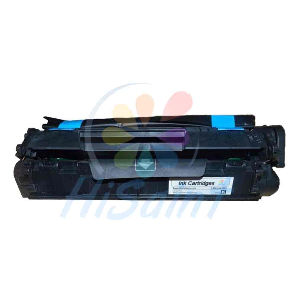 ФОТО At a loss Hisaint Compatible Toner Cartridge Replacement for HP 12A Q2612A (Black) For LaserJet1010/1015/1018/1020/1022 Hot Sale