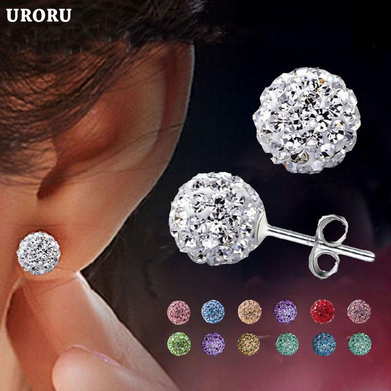 Серьги brincos earing pendientes mujer для женщин brinco aros oorbellen перлас кристалл стад серьги интернет-магазины индии