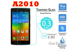 HD Tempered Glass 9 H для Lenovo A2010 2010 Angus2 Ангус 2 4.5 защита экрана sklo пленка для Lenovo мобильного телефона смартфон