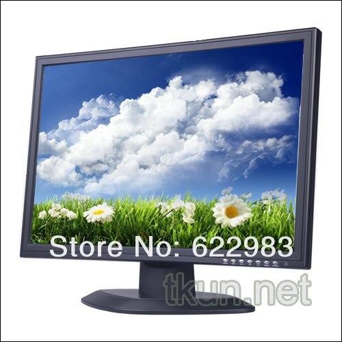 22 pouce écran large écran tactile lcd moniteur ktv affichage