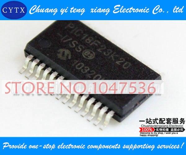 Цена PIC18F23K20-I/SS