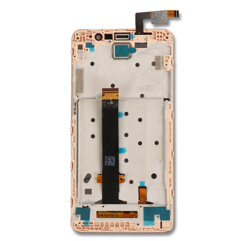 Image 4 - Display For Xiaomi Redmi Note 3 Pro LCD Screen With Frame Touch Display Soft key Backlight Replacement For Redmi Note 3 147MM-in Mobile Phone LCD Screens from Cellphones & Telecommunications