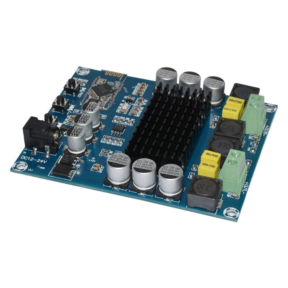 Цифровой Усилитель Доска TPA3116D2 120 Вт * 2 Беспроводная Связь Bluetooth 4.0 Аудио Приемник