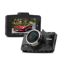 Free Shipping Original Ambarella A7LA70 GS98C Car DVR Full HD Car Video Recorder 2 7 LCD
