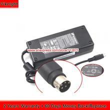 Véritable FSP FSP150-AHA 12 V 12.5A 150 W AC Adaptateur Pour QNAP TS-409 TS-412 Turbo NAS Dynamique Tactile Moniteur Cisco EX90