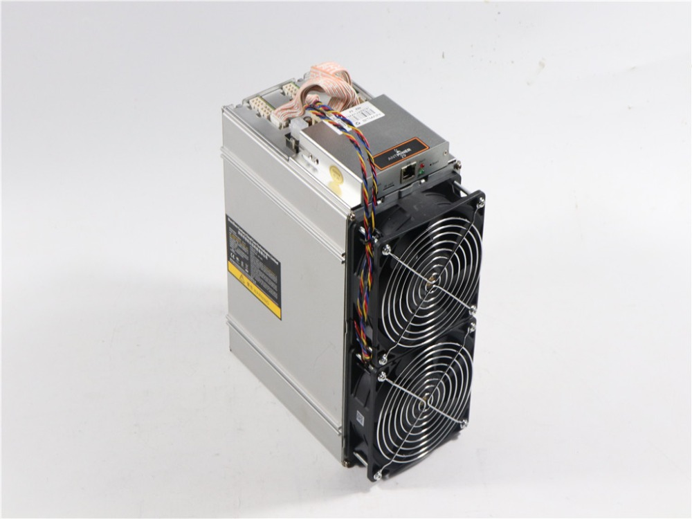 Used Asic Equihash Miner Antminer Z9 42k Sol/s Ming ZEC ZEN BTG,High Profits From BITMAIN