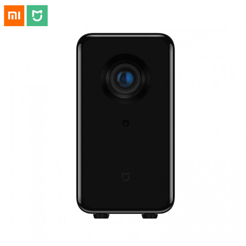 Original Xiaomi Mijia Projector 120 Inch Mi Projection TV 1080P 4K Wifi Bluetooth 4.1 Wireless Connect Support Dolby DTS-HD 3D