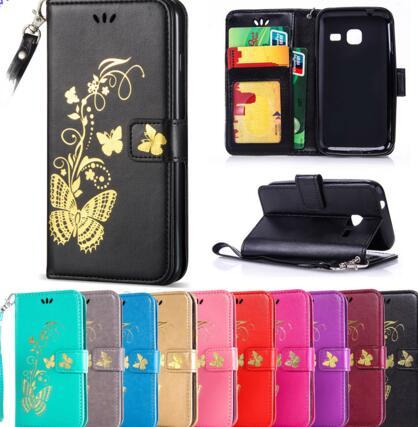015 Flip Case for Samsung Galaxy J1 J 1 mini 105 J1mini J105 SM-J105 J105H/DS SM-J105H/DS J105F/DS SM-J105F/DS Leather case
