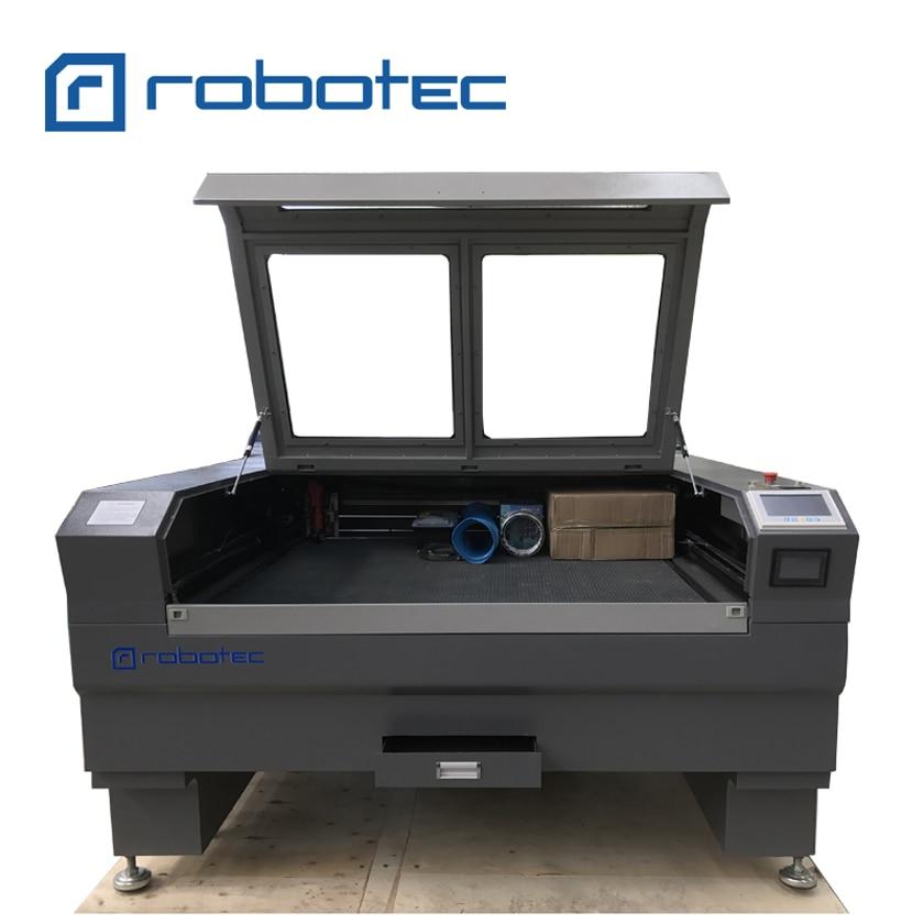 Robotec Cnc 6090 1390 Mini Laser Cutting Machine Metal And