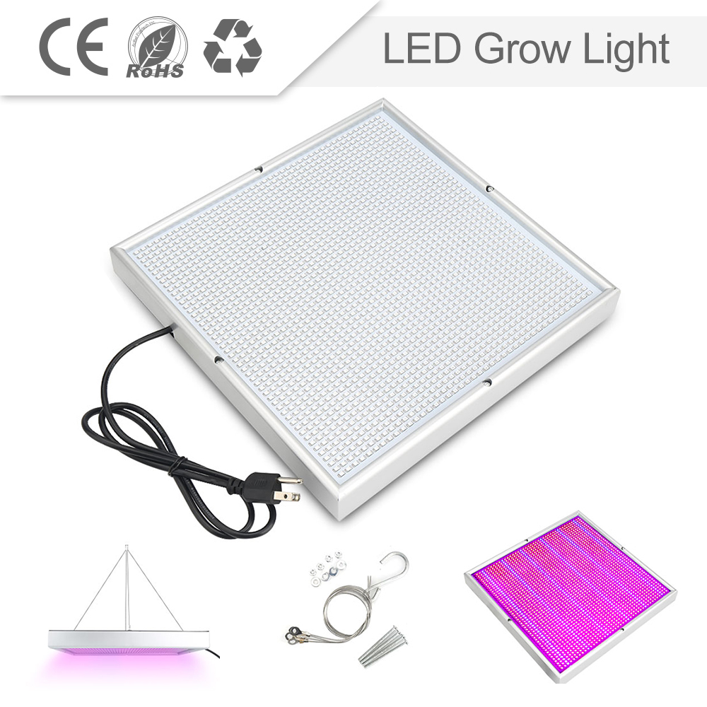 Best Red Blue 200W led grow light for hydroponics greenhouse Grow Tent box LED Lamp suitable for all stages of plant growth wholesale 300w high power led grow light red blue uv ir for hydroponics greenhouse grow tent 300w plant lamp free shipping