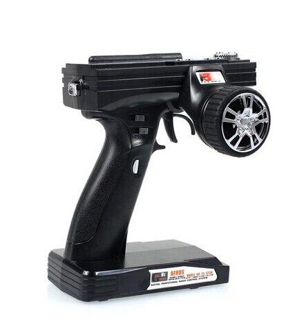 F01815 Flysky FS GT3B FS-GT3B 2,4G 3CH пистолет контроллер передатчик без приемника, для RC автомобилей лодки