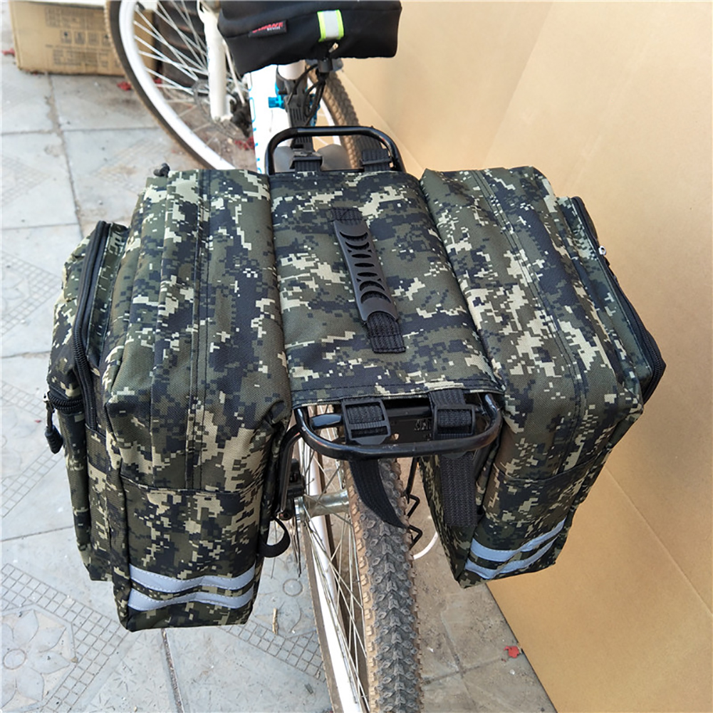 bike rack saco de sela multifuncional estrada