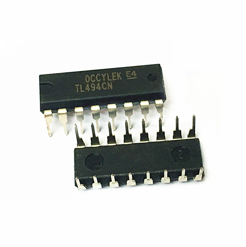 Video Games 10pcs Tl494cn Dip Tl494c Dip16 Tl494 Pwm Power Supply Controllers Ic Sales Of Quality Assurance Replacement Parts & Accessories