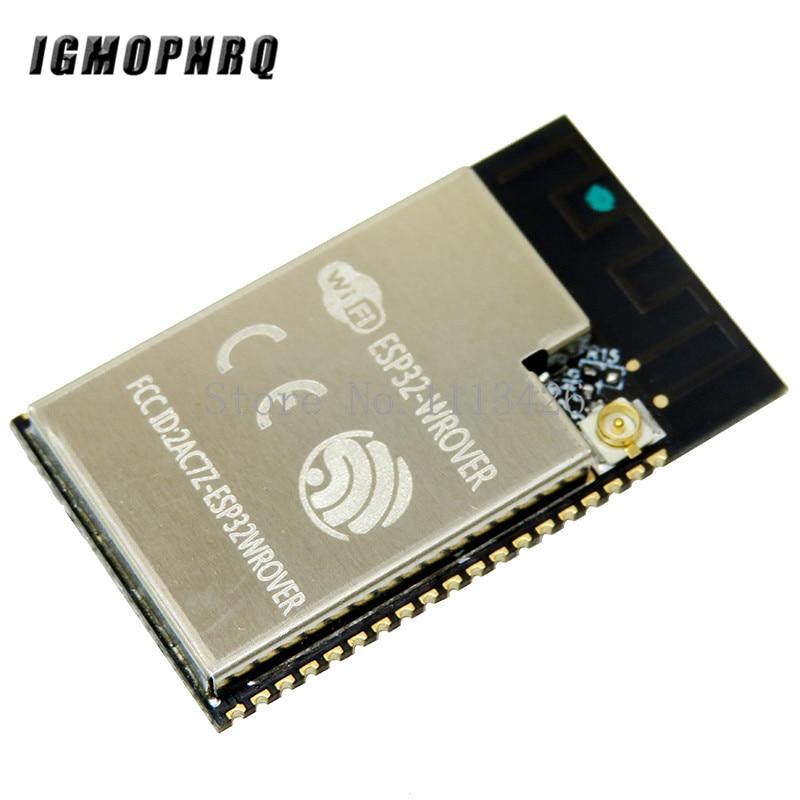 ESP32-WROVER ESP-32 ESP-32S ESP32 WROVER 4MB Module with 32 Mbits PSRAM ESP32-WROVER ESP-32 ESP-32S ESP32 WROVER 4MB Module with 32 Mbits PSRAM