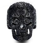 Vintage Skull Men s ...