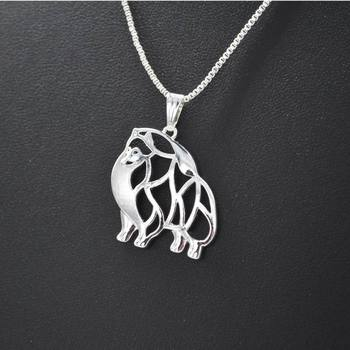 Dog Lovers Necklaces  4