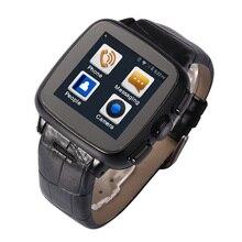 Smart bluetooth armbanduhr 3G GPS Android Uhr Telefon mit Kamera WIFI Unterstützung Simkarte Smartwatch für Smartphone
