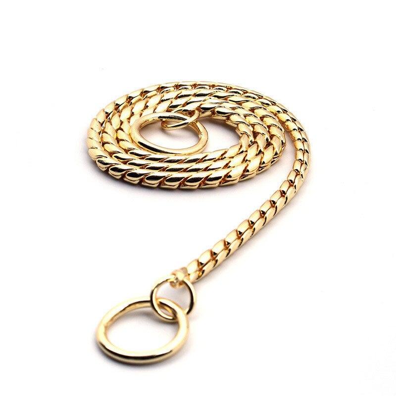 snake chain for dog (1)