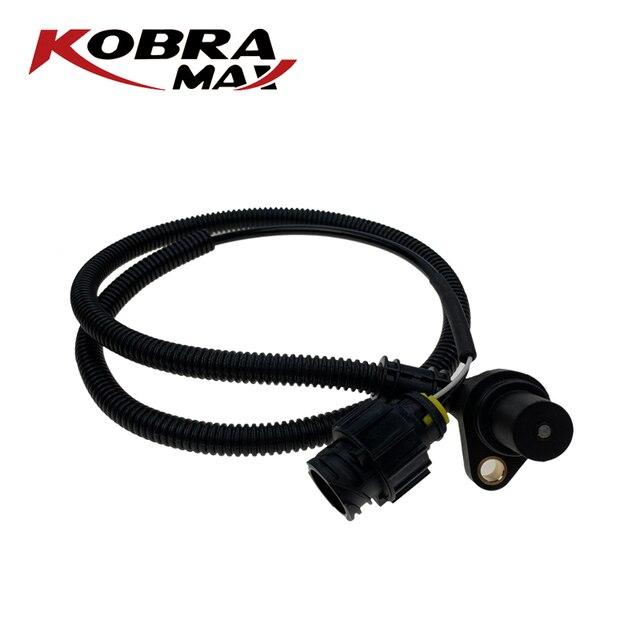 KobraMax Crankshaft Position Sensor 20508011 for Volvo Auto Parts