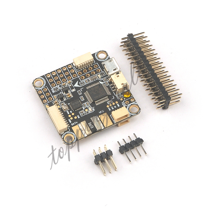 OMNIBUS F3 Pro Flight Controller Betaflight with Built in OSD BEC Current sensor for RC Racer