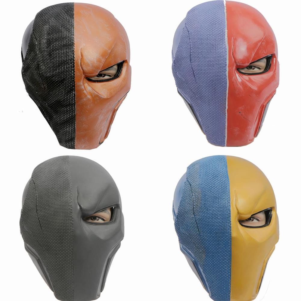 Popularne Deathstroke Mask- kupuj tanie Deathstroke Mask Zestawy ...