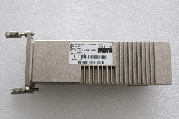 XENPAK-10GB-LX4 10-1991-02XENPAK-10GB-LX4 10-1991-02