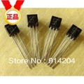 Free shipping 100PCS MPSA42 TO-92 NPN Transistor Fairchild