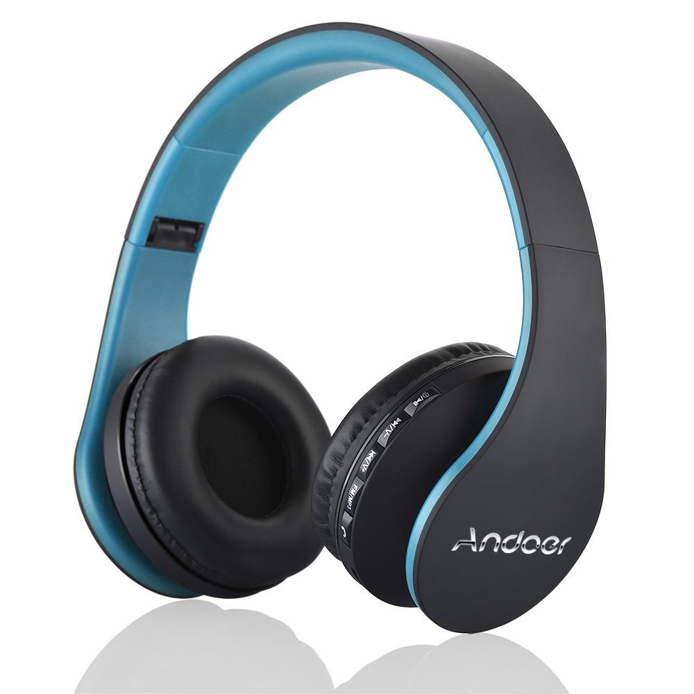 HTB15yYLIXXXXXaoXpXXq6xXFXXXY - Digital 4 in 1 Andoer LH-811 Stereo Wireless Bluetooth