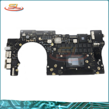 "Genuine Motherboard for MacBook Pro Retina 15"" A1398 Logic Board 2012 2013 year i7 8G 16G"
