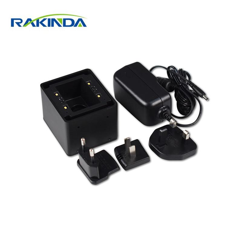 Escáner de montaje fijo en código QR para teléfonos móviles 1D / - Electrónica de oficina - foto 4