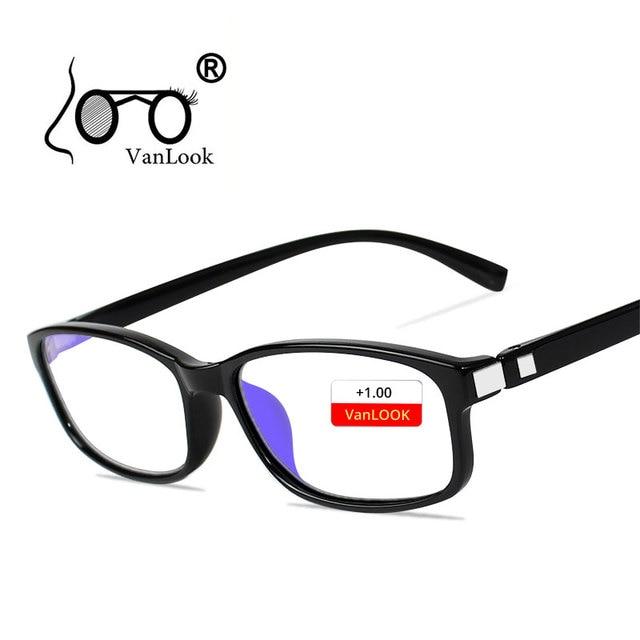 Anti Blue Ray Reading Glasses Computer Lenses for Women Spectacles Men Eyeglasses Gafas de Lectura +1.0 +1.5 +2 +2.5 +3 +3.5 +4