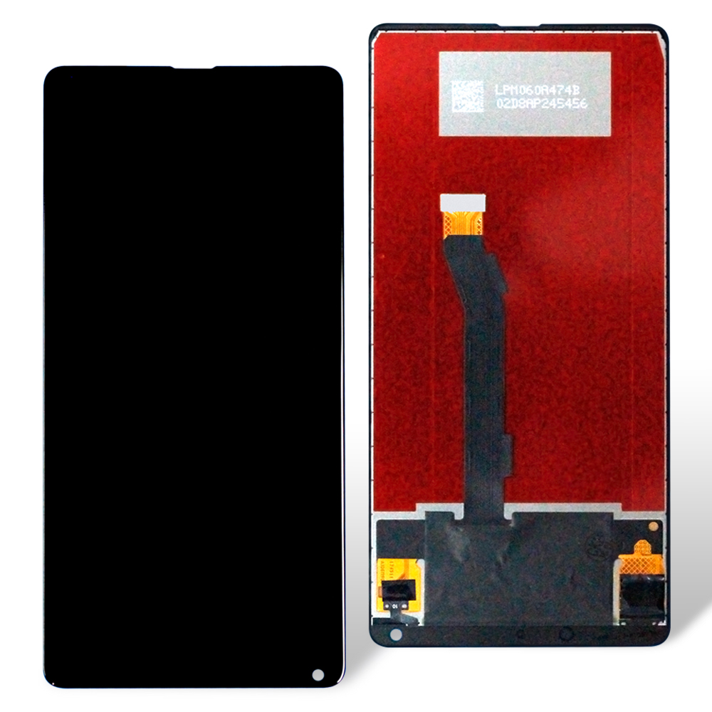 5 99 LCD For Xiaomi Mix 2 Display Touch Screen Digitizer Replacement for Xiaomi MI MIX