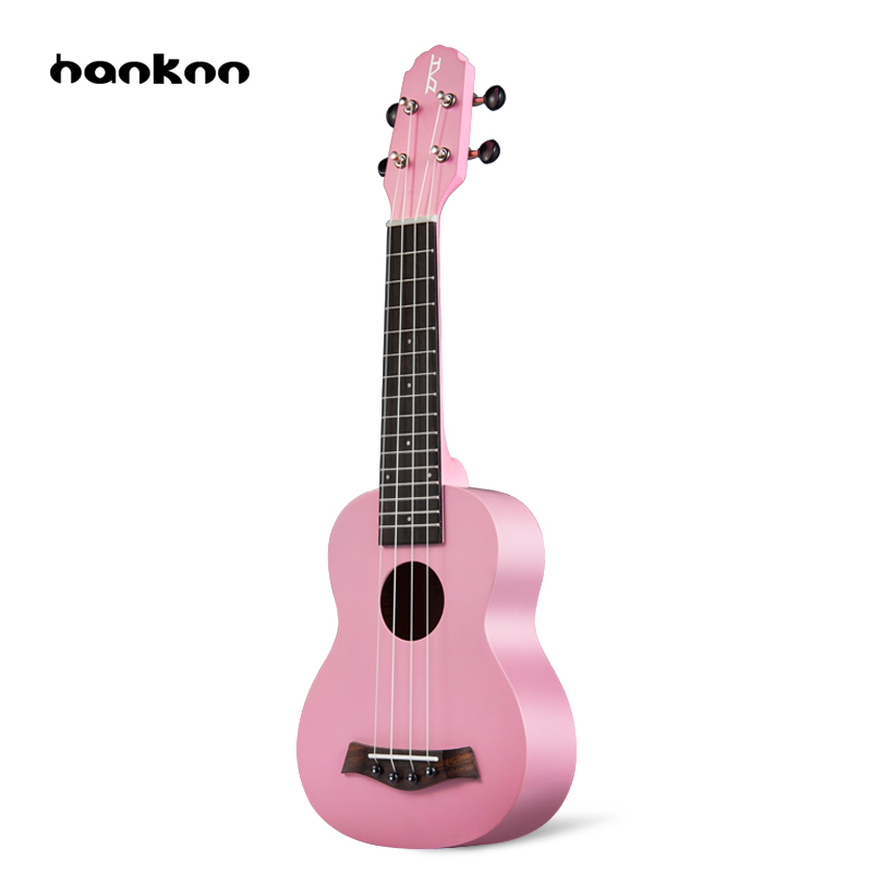Hanknn 23 / 21 inch Ukulele Concert Hawaii Acoustic Travel Guitar Ukelele High Quality Stringed Musical Instrument Bags Parts magnum live in concert