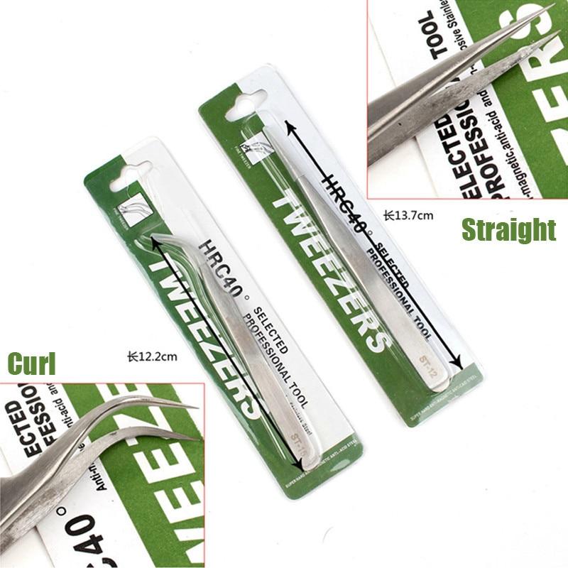 Ferramenta Cola Para Cílios Cílios Postiços Maquiagem Profissional Kit Conjunto
