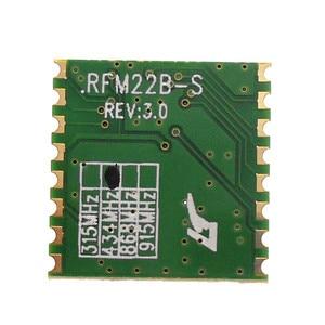 Image 2 - Módulo rfm22b do transceptor da radiofrequência de RFM22B S2 433/868/915 mhz 20dbm
