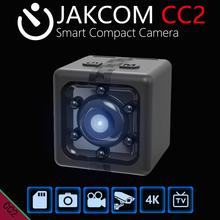 JAKCOM CC2 Câmera Compacta Inteligente venda Quente em Acessórios como mi tv Inteligente spor saat casco poc