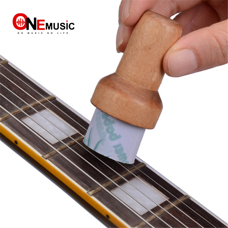 Fashion Style 1 Pc 50ml Guitar Rosy Fingerboard Nursing Oil Fingerboard Lemon Oil Guitarra Accessories Guitar Bass Ukulele Strings Instrument Guitar Parts & Accessories