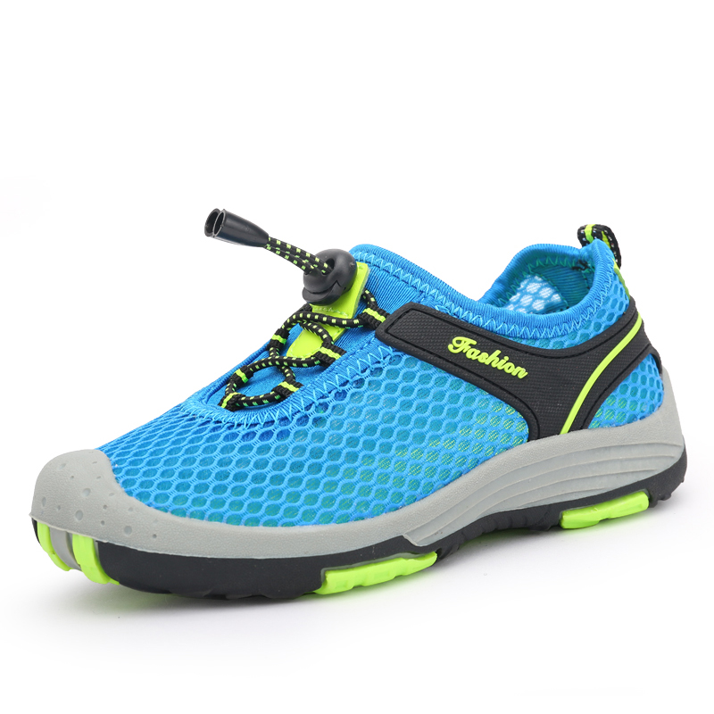 2017 New Children shoes size 28-40 boys fashion sneakers girls sport running shoes kids breathable casual trainers outdoor shoes