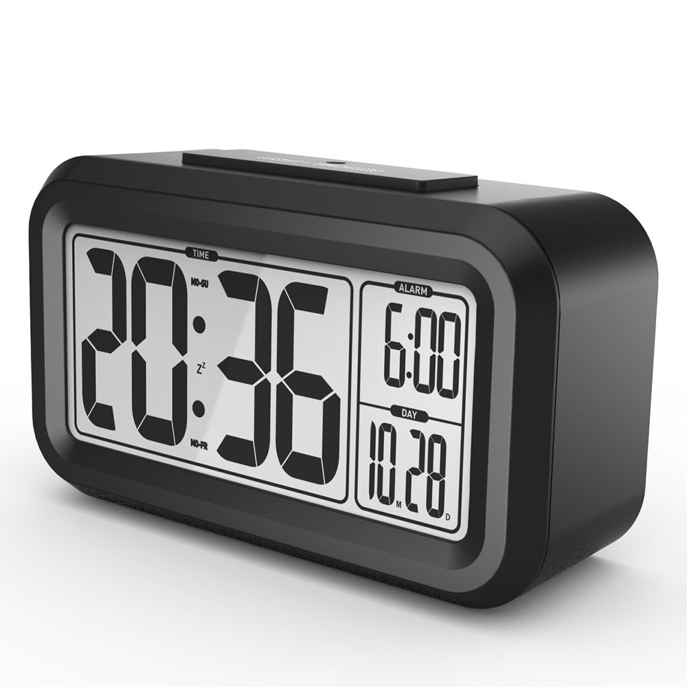 Online Buy Wholesale Digital Clock From China Digital