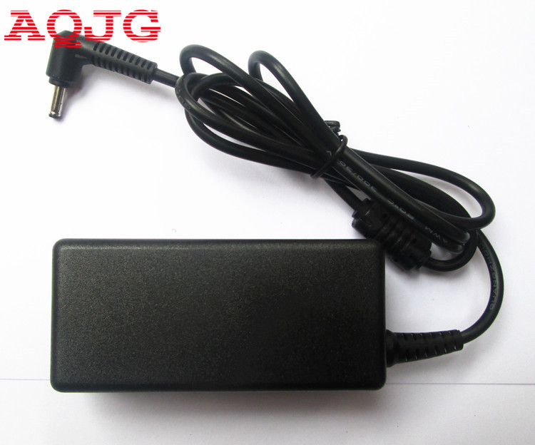 19V 1.75A 33W AC laptop power adapter charger for <font><b>Asus</b></font> Ultrabook S200 S200E X200T F201E <font><b>Q200E</b></font> <font><b>X201E</b></font> X202E S200L 3.0*1.1mm AQJG image