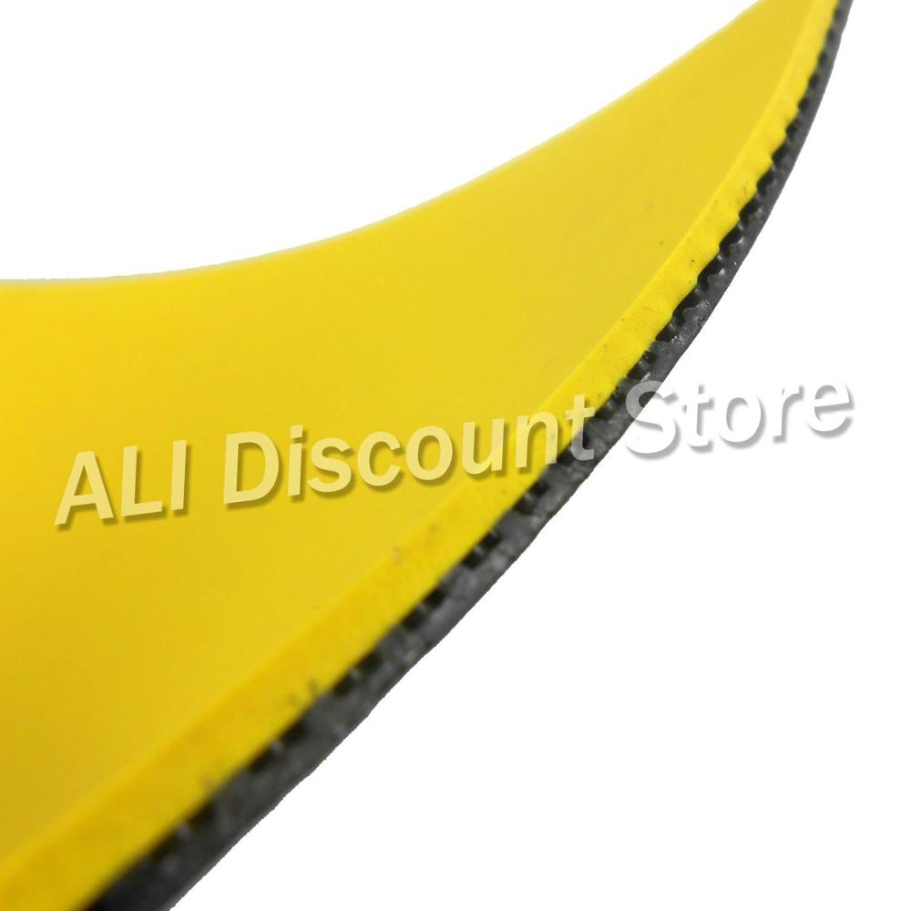 61second LM ST Super Soft & Super Tacky Pips-In Table Tennis PingPong - Sport racketar - Foto 6