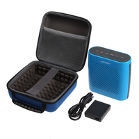 New Hard EVA Carrying Case Storage Travel Case Bag Protective Pouch Box For Bose Soundlink Color