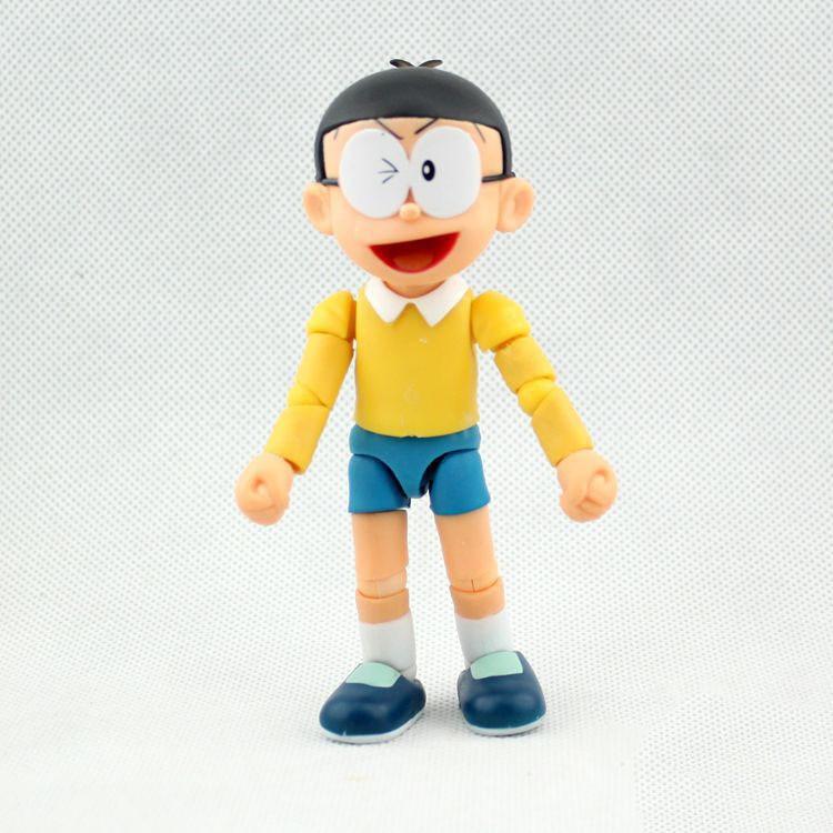 Download 430  Gambar Animasi Kartun Nobita  Paling Keren